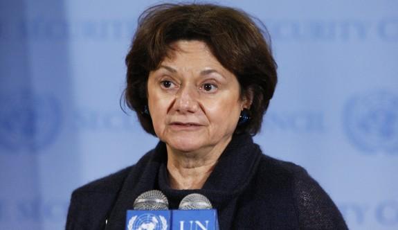 BM Güvenlik Konseyi bilgilendirilecek
