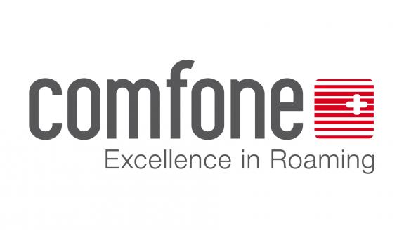 Comfone cep telefonları için devrede