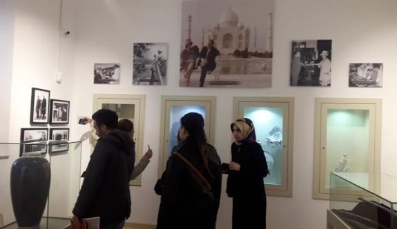 """""""Dr. Küçük Müzesi, KKTC'deki en çağdaş müze"""""""