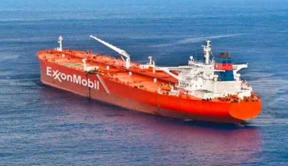 Exxon Mobil şirketi çalışmalarını hızlandırıyor