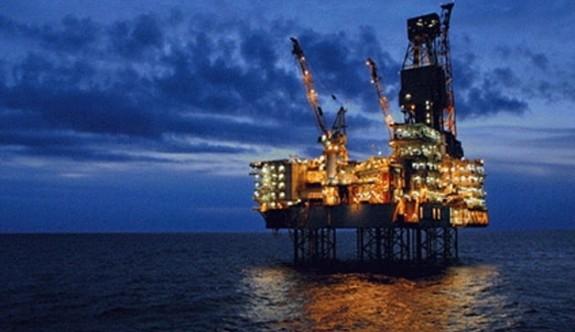 """""""Exxon Mobil şirketi en az 20 yıl daha Kıbrıs'ta kalacak"""""""