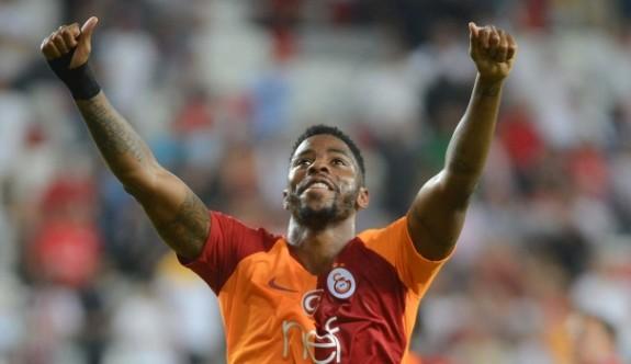 Galatasaray'da ilk transfer Donk