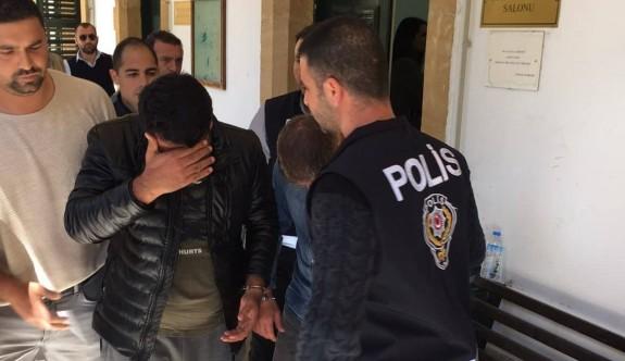 Gökhan Naim cinayetinde 2 kişi daha tutuklandı