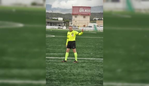 Haftanın maçı Hamamcıoğlu'nun