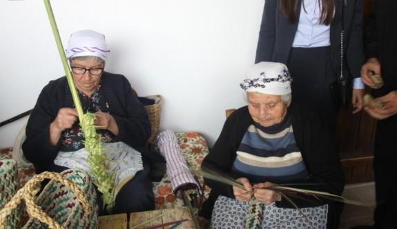 İskele Belediyesi Kültür Evi hizmete açıldı