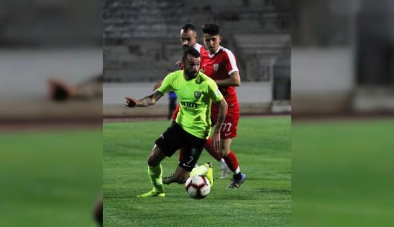 K-Pet Futbol Liglerinde 23. Hafta programı