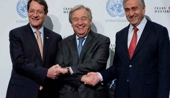 Kıbrıs sorununda belirsizlik sürüyor