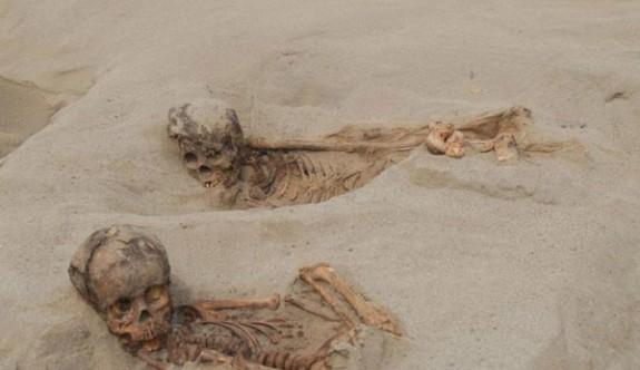 Korkunç sır 600 yıl sonra ortaya çıktı