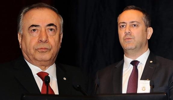 Korkut'un adayı Mustafa Cengiz
