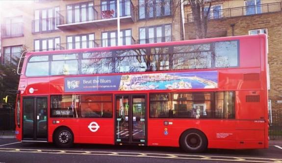 Londra Belediyesi KKTC reklamlarını durdurma kampanyasını 'reddetti'