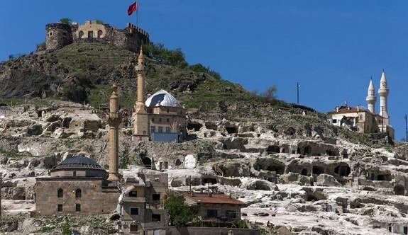 Nevşehir'de tesadüfen bulunan dünyanın en büyük yer altı şehri