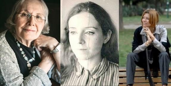 Soysal'dan, Şafak'a ruhumuza dokunan kadın yazarlar