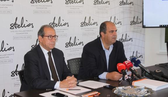 Stelios Vakfı, 50 projeye 10 biner Euro verecek