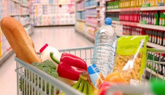 Şubat ayı enflasyonu  %-0.15