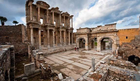 Tatilde mutlaka görmeniz gereken antik kalıntılar