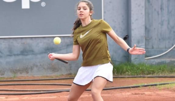 Tenis Liginde heyecan sürüyor