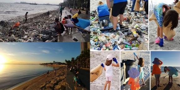 Ülkemizin ve dünyanın ihtiyacı olan trend: Trashtag