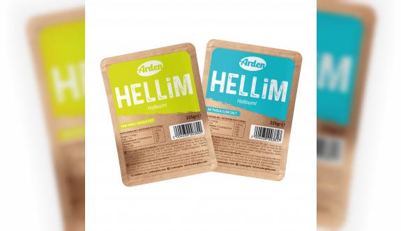 Üretim sektörüne yeni soluk: Arden Hellim