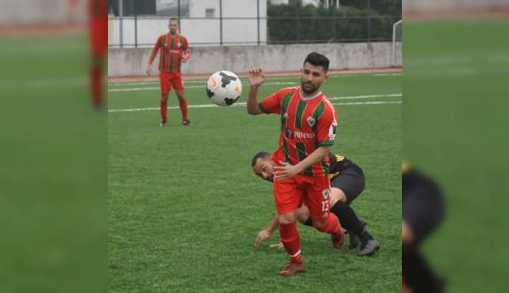 Arabacıoğlu: Velat bizim futbolcumuzdur