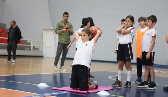 Atletizmde eğitmenlerin eğitimi tamamlandı