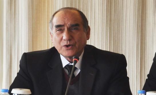 Avukat Mustafa Asena'ya tepki yağdı