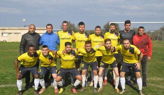 Birinci Lig