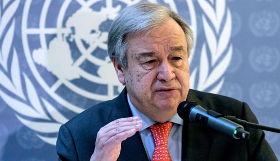 BM, konferans toplamaya çalışacak