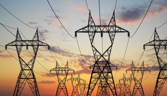 Bu sabah KKTC'den Güney'e elektrik verildi