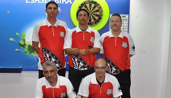 Darts Federasyon Kupasında final grubu belirlendi