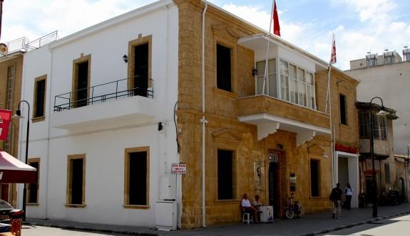 Dr. Fazıl Küçük Müzesi'ni 3 yılda 45 bin kişi ziyaret etti