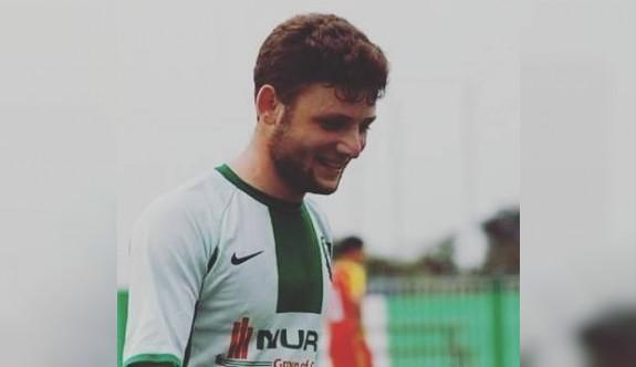 Dualar Yeşilova genç takım oyuncusu için