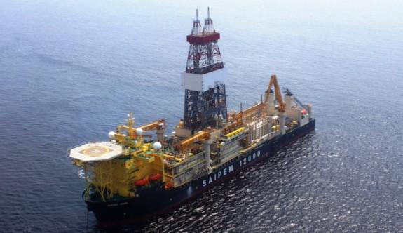 ExxonMobil 10'uncu parsel teyit sondajı yapacak