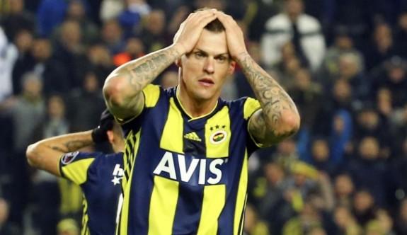 Fenerbahçe'de stoper sıkıntısı