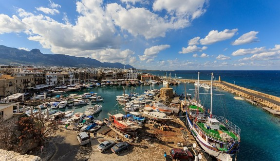 Girne Belediyesi'nden turizm şölenine boykot
