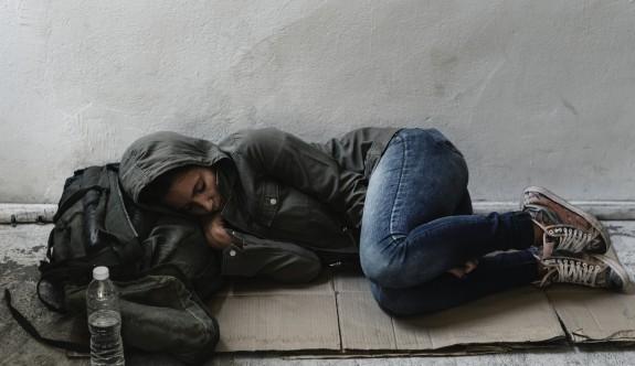 Güney'de evsiz sayısı 800'e ulaştı