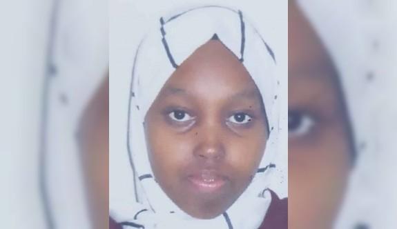 Güney Kıbrıs'ta Somali uyruklu bir kadın kayıp