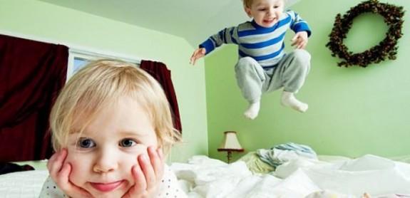 İkinci çocuğun daha yaramaz olduğunun bilimsel kanıtı