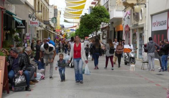 İngiliz turistler Türkiye ve Arap ülkelerine yöneldi