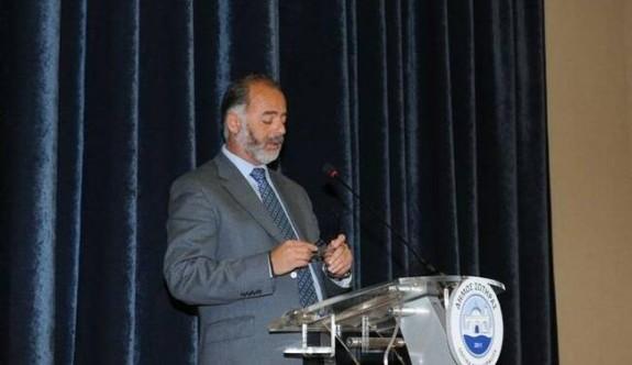 Kayıp Şahıslar Komitesi Kıbrıslı Rum üyeliğine Theodosiu atandı