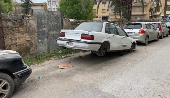 Kıbrıs'tan başka yerde yaşayamam