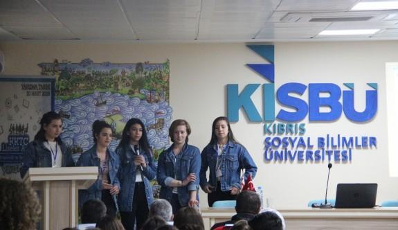 KISBÜ'de 2. Liseler Arası Girişimcilik ve Yenilikçi Fikir Yarışması düzenleniyor