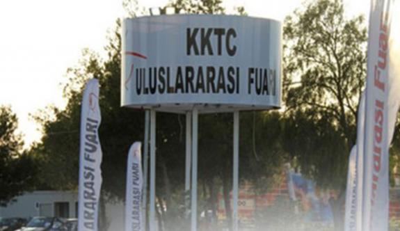 KKTC Uluslararası Fuarı'na son başvuru tarihi 30 Nisan