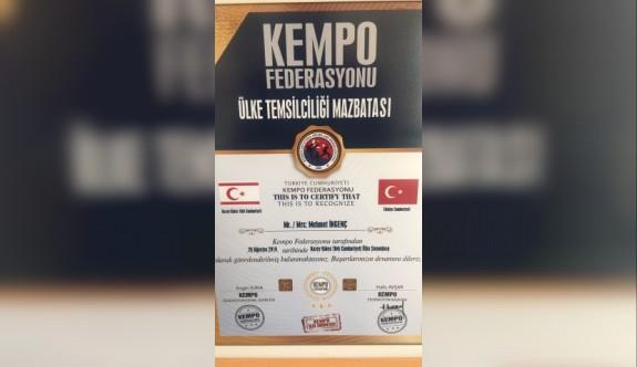 KKTC'de Kempo semineri başlıyor