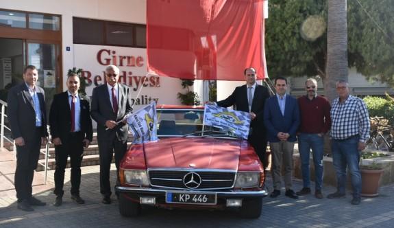 Klasikler, Girne'yi renklendirecek