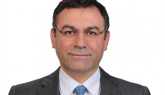Kuzey Kıbrıs Turkcell Satış ve Pazarlama Direktörlüğüne Murat Küçüközdemir getirildi