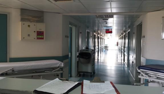 """""""Mağusa Hastanesi'nde iki aydır ameliyat yapılamıyor"""""""
