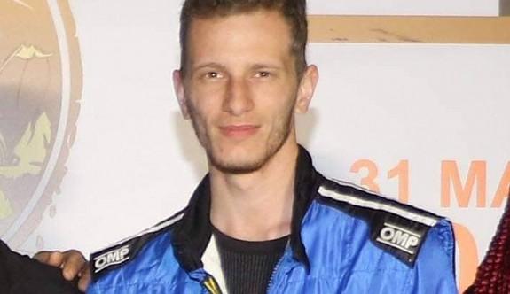 Off road yarışçısı Çelebioğlu'nu kaybettik