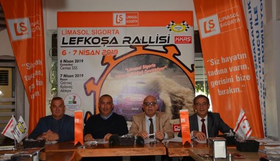 Ralliye, Limasol Sigorta desteği