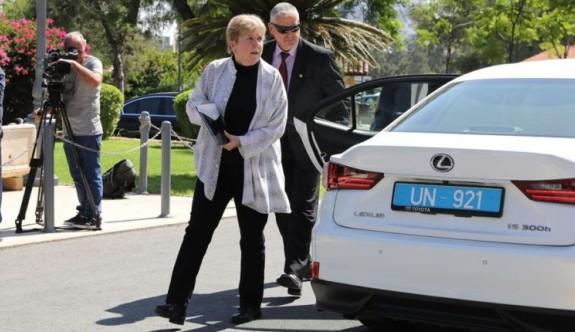 Rum tarafı BM'den hareketlenme bekliyor