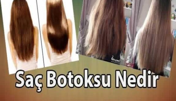 Saç Botoksu Nedir, Nasıl Uygulanır?